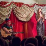 Bella Hardy gig 2013