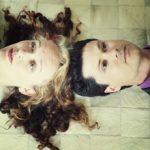 Kathryn Roberts and Sean Lakeman